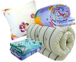 Матрас подушка одеяло для рабочих