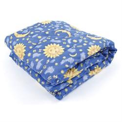 Одеяло синтепон 110x205 - фото 4508