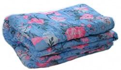 Одеяло файбер 120x205  - фото 4510