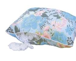 Подушка файбер 50x70 - фото 4612