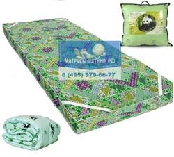 Представительный спальный комплект элитный KP10-70 - фото 4643