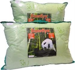 Подушка бамбук 70x70 - фото 4668