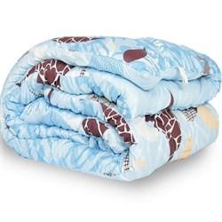 Одеяло ватное 145x205 - фото 4679