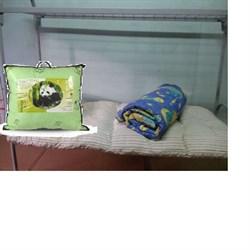 Гостиничный комплект для хостела комфорт KX-80 - фото 4741
