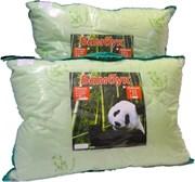 Подушка бамбук 50x70