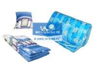 Спальный комплект мобильный спартанец пенополиуретан KM6-90200